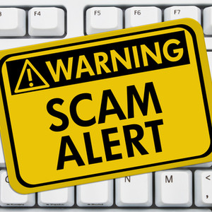 Phone scams to be aware of