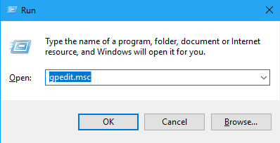 Windows 10 Sharing issue after update 1709