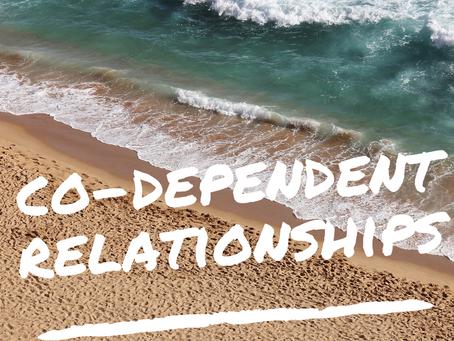 Co-dependent Relationships