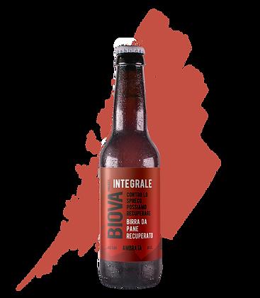 biova bread beer integrale x12