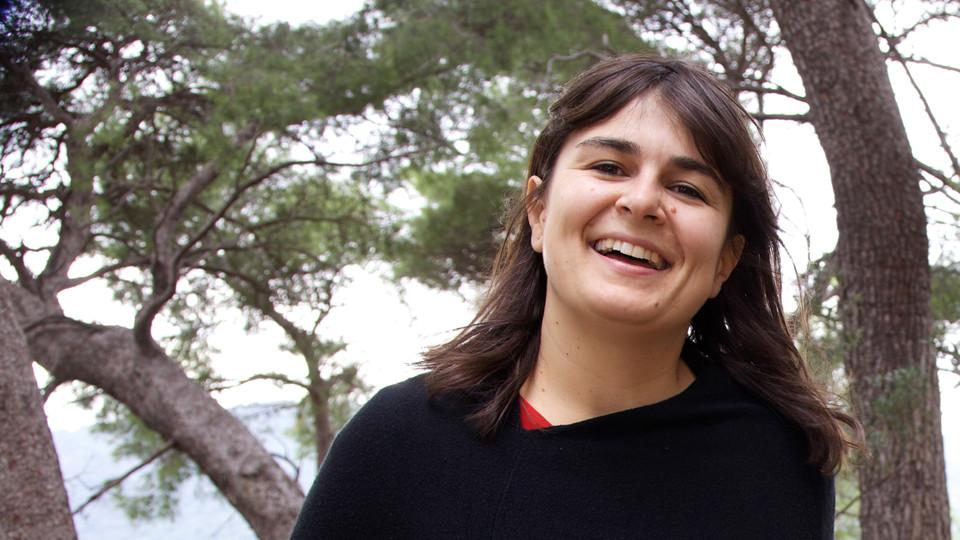Emanuela Barbano