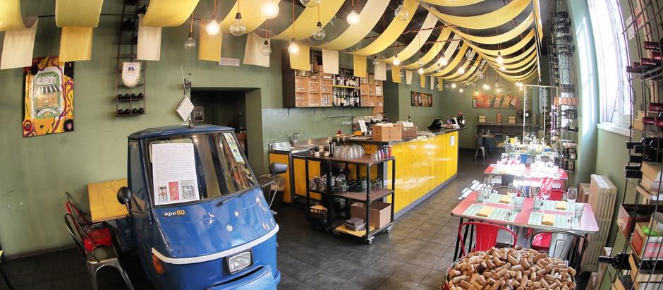 Qualche posto speciale dove bere Biova a Milano