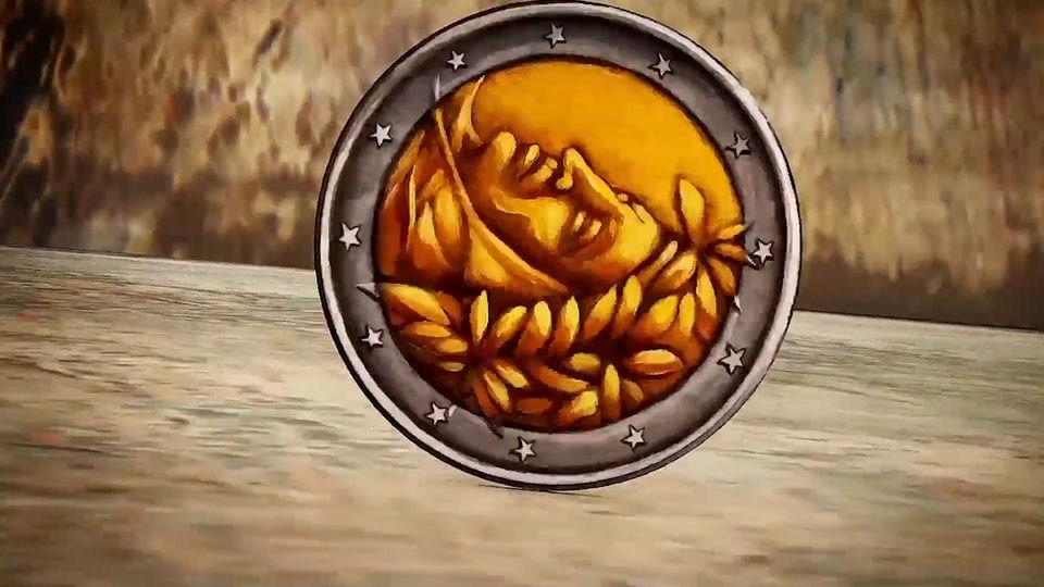 Life as a coin