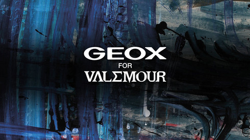 Geox for Valemour