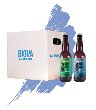 biova bundle leggera & classic 6x6