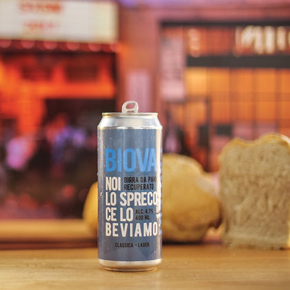 biova bread beer classic can x20