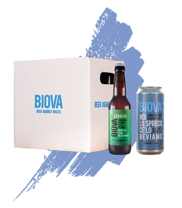 biova summer kit