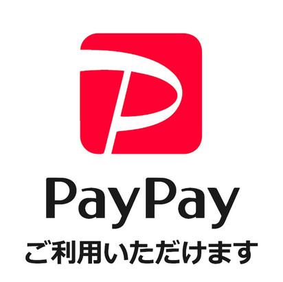 PayPayで保育料を!
