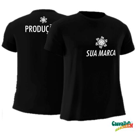 Personalização em camisetas