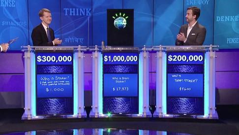IBM: Watson & The Intro To Poutine