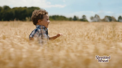 Shredded Wheat: Growing Family
