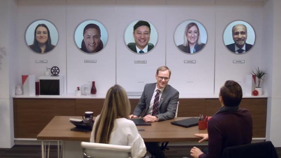 HSBC Presents: Let's Meet 1 on 26