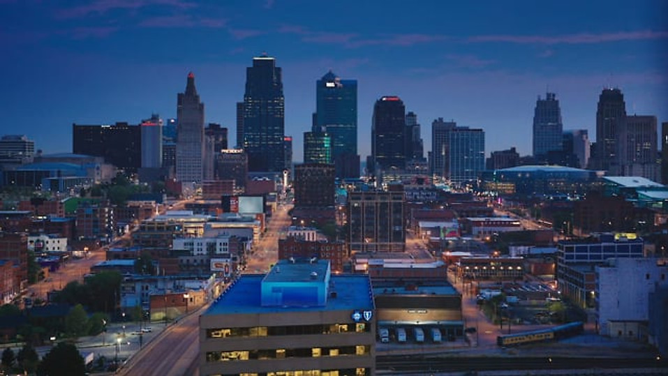 BCBS/Kansas City - Here For Good
