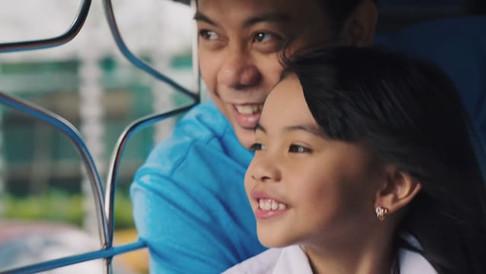 Tim Hortons: First Meetings (Manila)