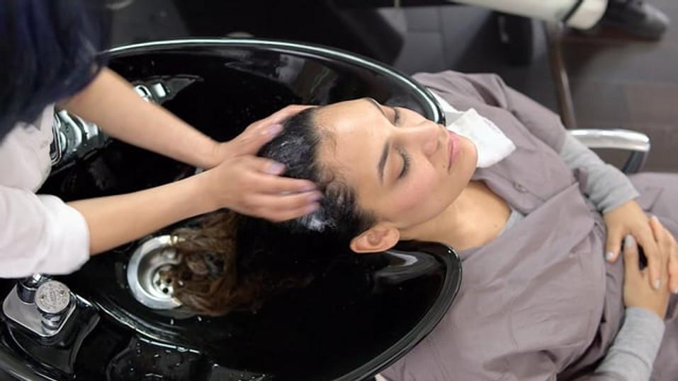 Dove: Hair Dare