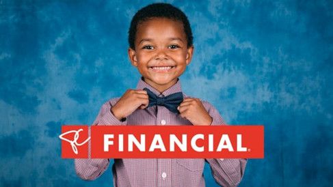 PC Financial - Picture Day