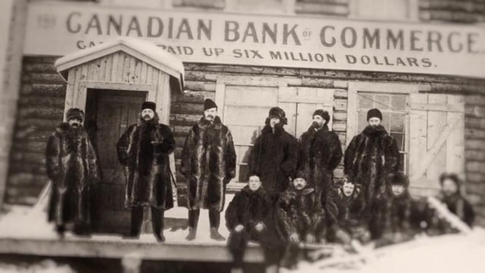 CIBC - Canada 150: The Letter