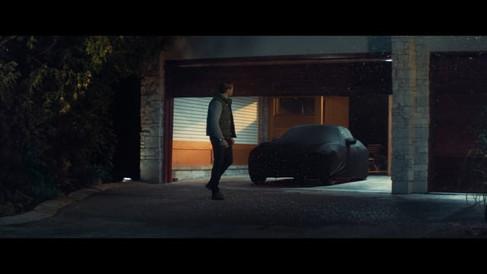 Mazda - Sleeping Cars