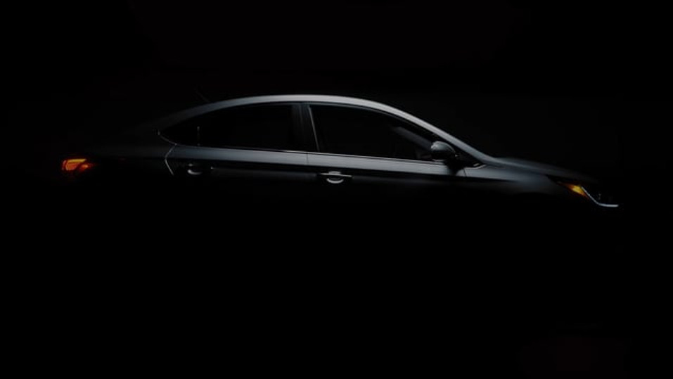 Hyundai - Accent '18 Launch