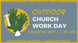 CHURCH WORK DAY_OUTDOOR