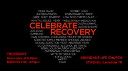 Celebrate Recover_Heart