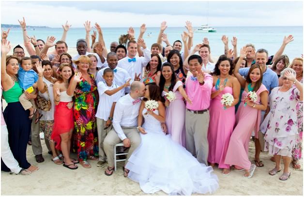 0b266a0bca Hawaiian Beach Wedding Attire – Fashion dresses