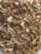 Yarra valley sawdust Coarse Pine
