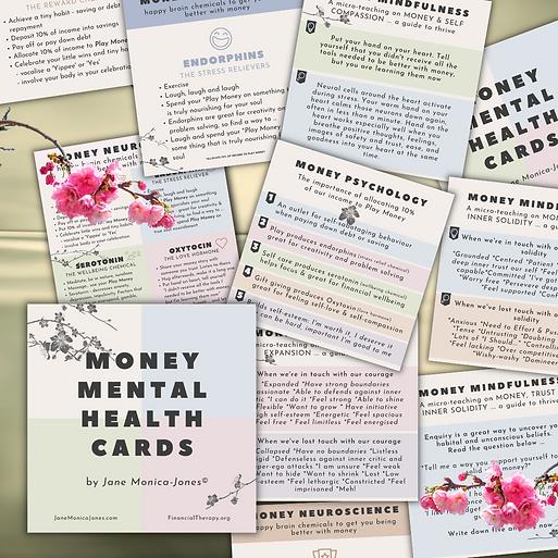 Money Mental Health