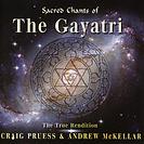 Sacred Chants Gayatri Album Cover.png