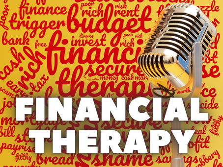 Welcome to Financial Therapy