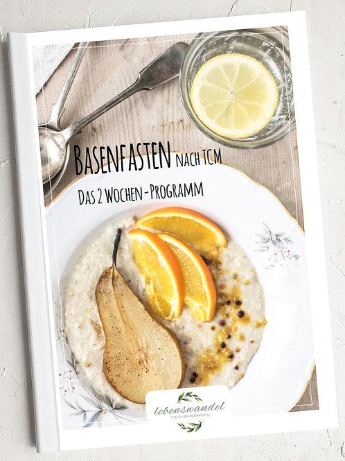 Rezepte  - 2 Wochen Basenfasten-Programm nach TCM PRINT
