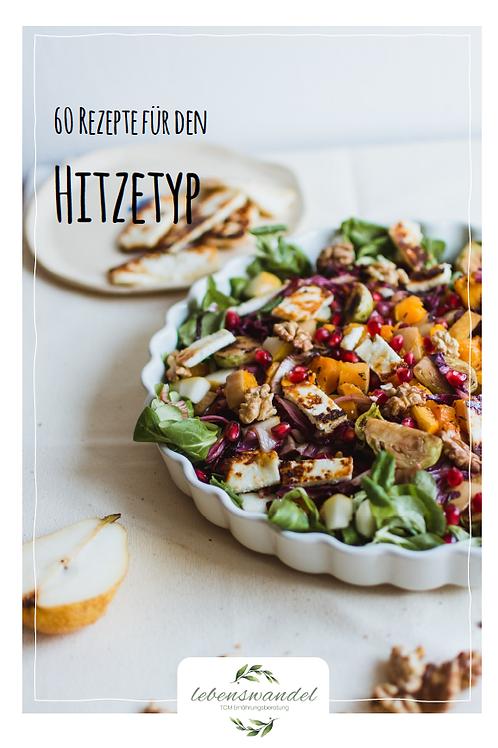 Rezepte für den Hitzetyp PDF