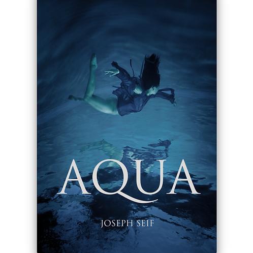 AQUA by Joseph Seif