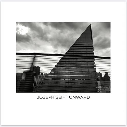 ONWARD by Joseph Seif - Standard Edition