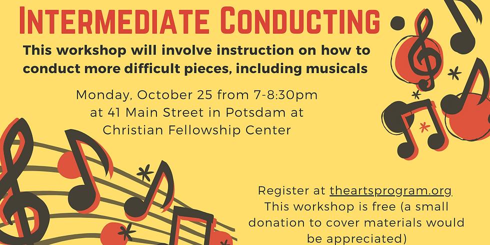 Intermediate Conducting
