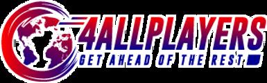 44146_4AllPlayers_Logo_RD_WHITE_KEYLINE.