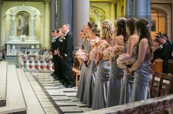 San Francisco, California wedding