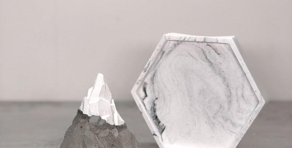 冰山擴香石set