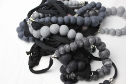 merino necklace jumble