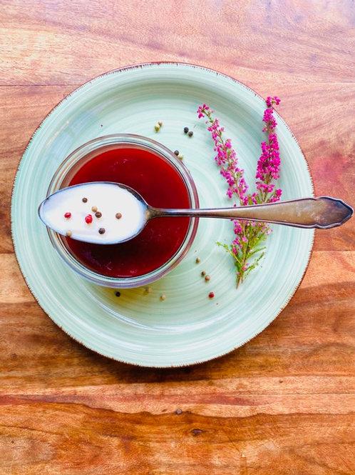 Rote Bete Suppe von Schachner & Spehr