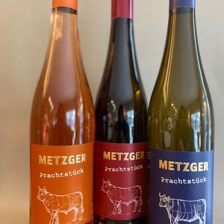 Metzger Weine