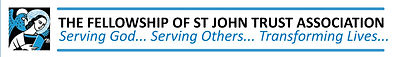 Fellowship of St John Trust logo