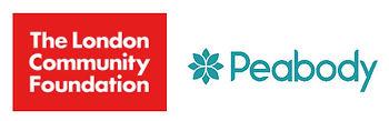 Peabody trust logo