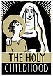The Holy Childhood logo