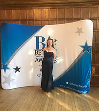 Karen at Bexley Awards 2019