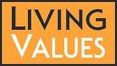 Living Values lessons logo