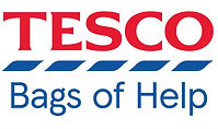 Tesco Bag of Help logo