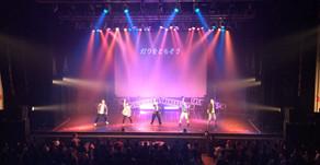 D'LIVE vol.16一夜限りのユニット#223×#0324(シャープツツミ カケル シャープオザニシ)インタビュー