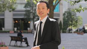 全ての人が働きやすいダイバーシティを作る!株式会社Nijiリクルーティング 代表 齋藤 敦