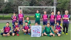 パラスポーツチーム紹介 乃木坂ナイツ(ブラインドサッカー)